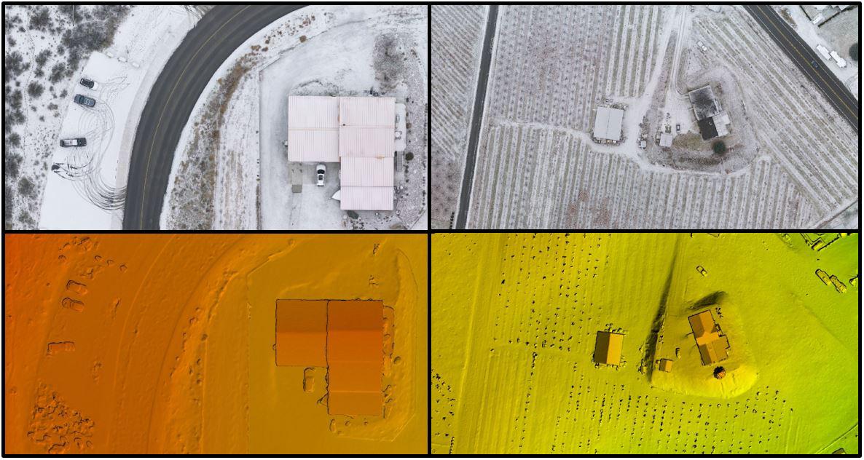 Drone Surveying Case Study