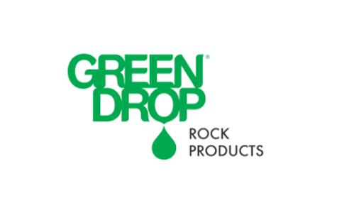 Green Drop Rock Products