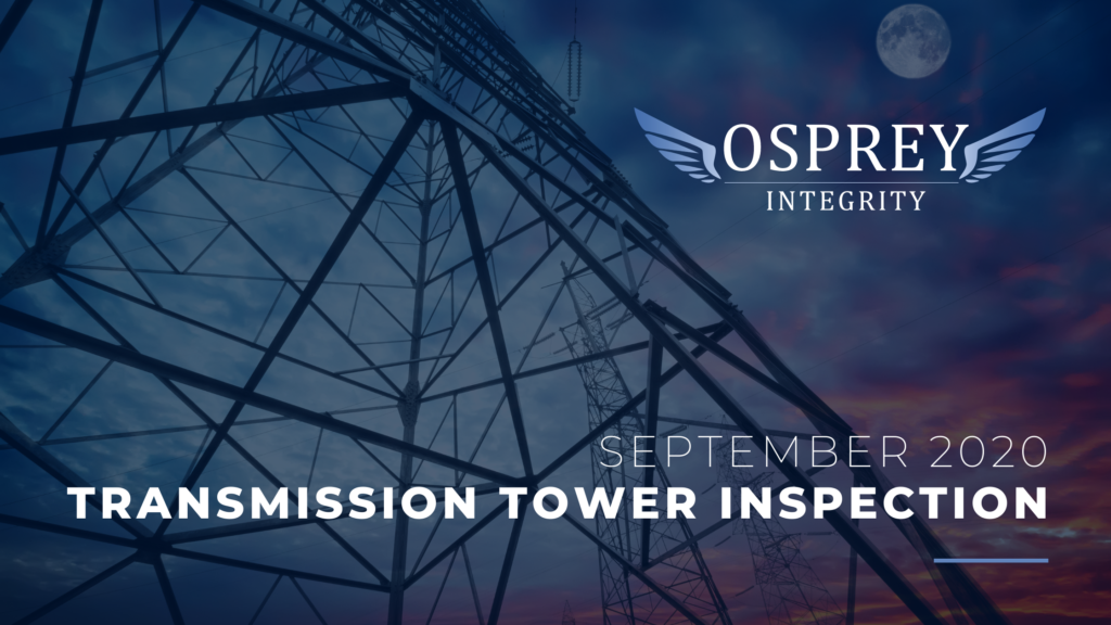 Transmission Tower Inspection
